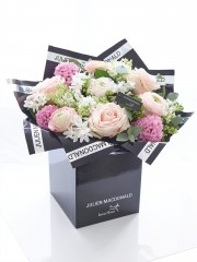 Julien Macdonald Spring Rose Hand-tied