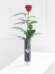 Sweet Sentiment Vase
