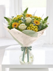 Golden Charm Hand-tied