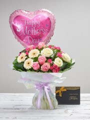 To Mum With Love Gift Set