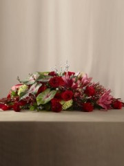 True Splendour Altar Arrangement