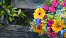 Choose Aberdeen Florists for the Best Flowers